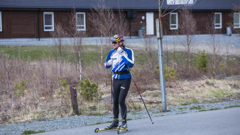 VM-FORM I FARE:  Petter Northug har trent bedre enn på lenge, men kan få VM-formen ødelagt om ikke Coop tar mer sportslige enn kommersielle hensyn til vinteren. FOTO: Ole Morten Melgård/Dagbladet.