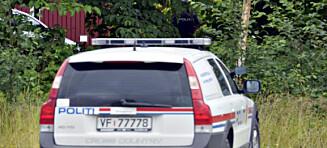 Politiaksjon mot bolig etter skyteepisode i Klæbu