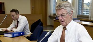 Høyesterett skal tirsdag vurdere Alvdal-forvaring