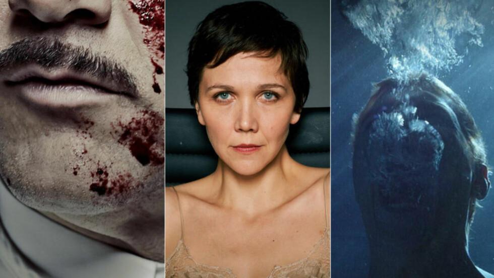 SMERTE PÅ EN BRA MÅTE: Det er mange nye serier å sette seg inn i om dagen, om du har mage for det. Foto: CINEMAX/BBC/HBO