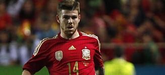 Sevilla-back klar for Liverpool