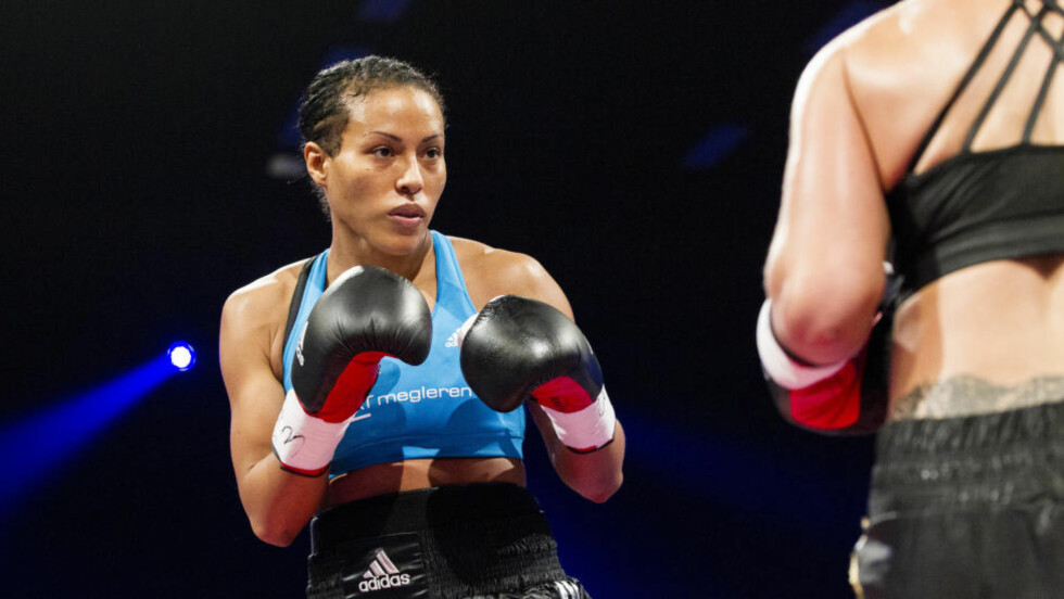HISTORISK: Cecilia Brækhus bokser 13. september om en historisk seier, men ifølge VG må norske TV-seere trolig betale for å se kampen.Foto: Vegard Grøtt / NTB scanpix