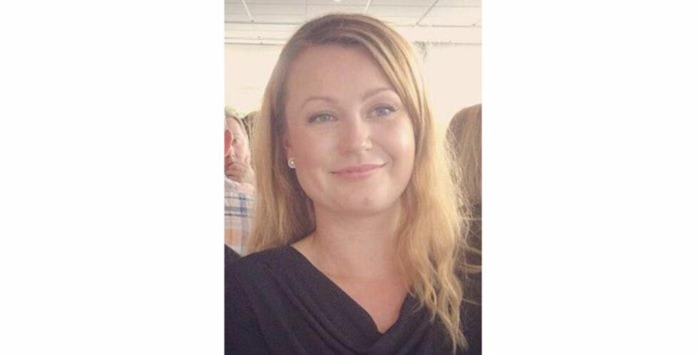 VEKKER ENGASJEMENT: Margareta Liljequist har vekket engasjement med sitt innlegg på Facebook. Foto: Privat