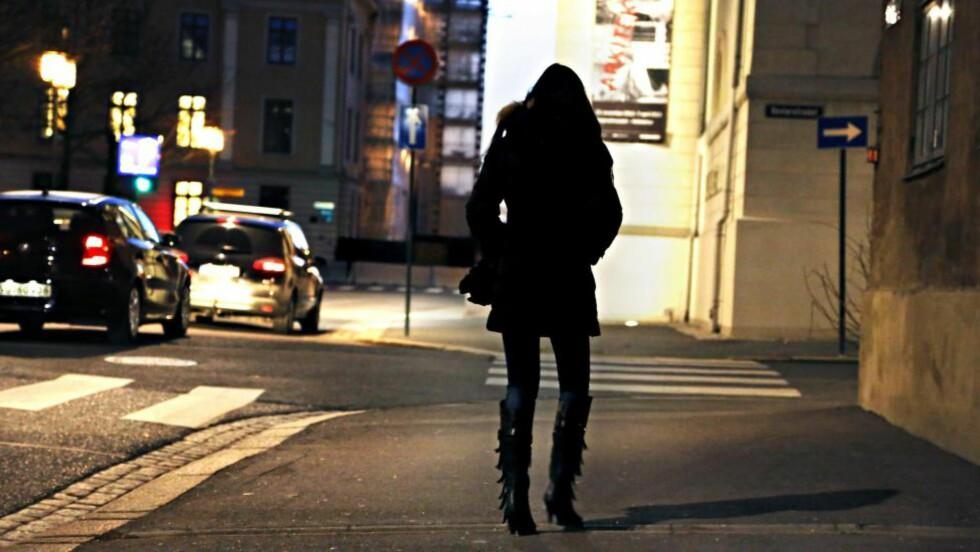 DÅRLIG: «Livssituasjonen for kvinnene er så stemoderlig behandlet i rapporten, at det er en skam», skriver Jessen. Foto: Jacques Hvistendahl