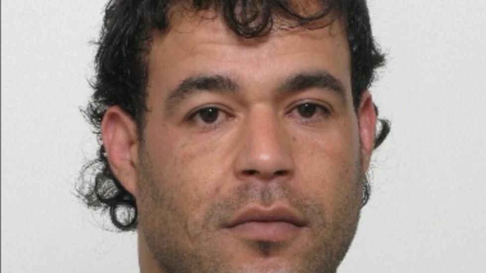 ETTERLYST: Abdelqader Jaloul Omar Alhimdi (32). Foto: Politiet