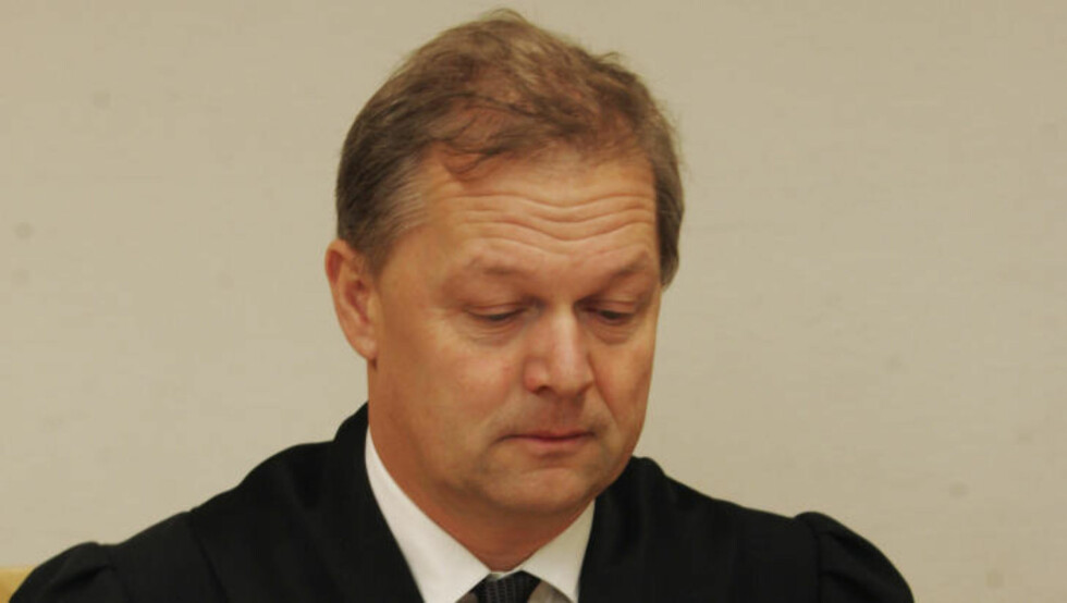 UTILGJENGELIG:   Advokat Fred A. Gade som representerer slektningene til ekteparet Urdahl har ikke vært tilgjengelig. Foto: Morten Holm / SCANPIX .