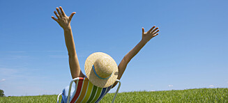 Lever du fullverdig?