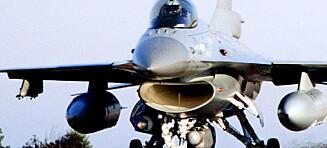 Forskere: - Norge tøyde FN-mandatet i Libya