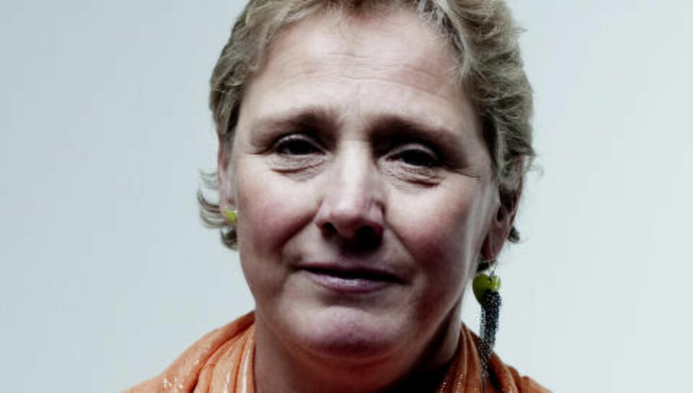 <strong>- MINDRE MANGFOLD:</strong> Cecilie Naper. Foto: THOMAS RASMUS SKAUG