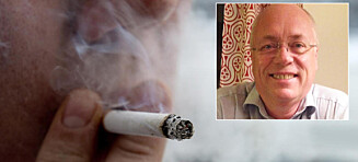Gir en uke ekstra ferie til ikke-røykere