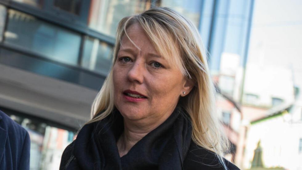 <strong>- BRUK SERIØSE:</strong>  Advokat og leder av Oslo krets i Advokatforeningen, Marte Svarstad Brodtkorb, maner til bruk av seriøse privatdetektiver. - Useriøse aktører er ødeleggende. Foto: Audun Braastad / NTB Scanpix