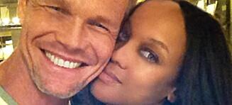 Møt Tyra Banks' norske kjæreste