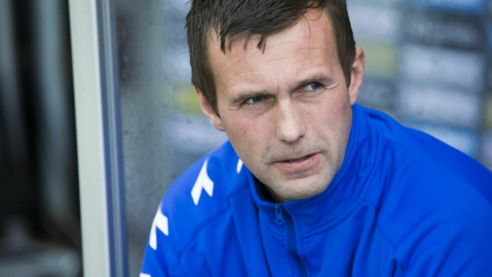 <strong> AKTUELL FOR CELTIC:</strong>  Ronny Deila. Foto: NTB Scanpix