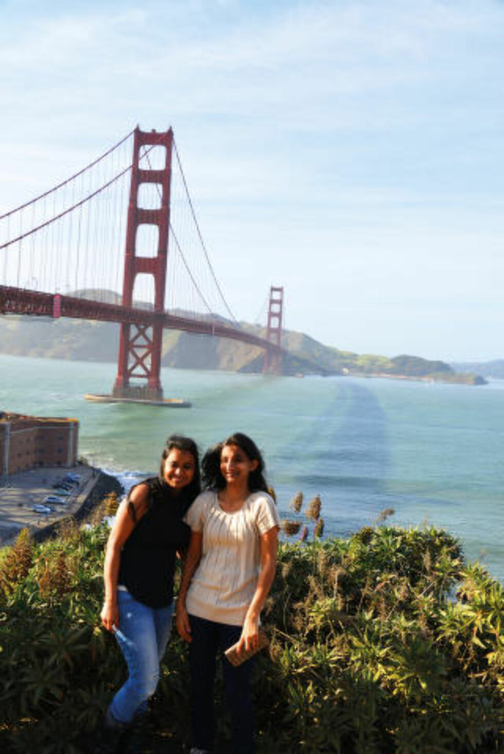 OAKLAND (SAN FRANCISCO) Foto: RONNY FRIMANN