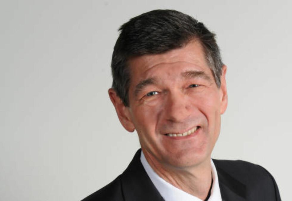 VINMONOPOLET:Vinmonopol-sjef Kai G. Henriksen tjente 2,3 millioner kroner i fjor.  Vinmonopolet er heleid av staten. Foto: Marianne Otterdahl Jensen / Vinmonopolet