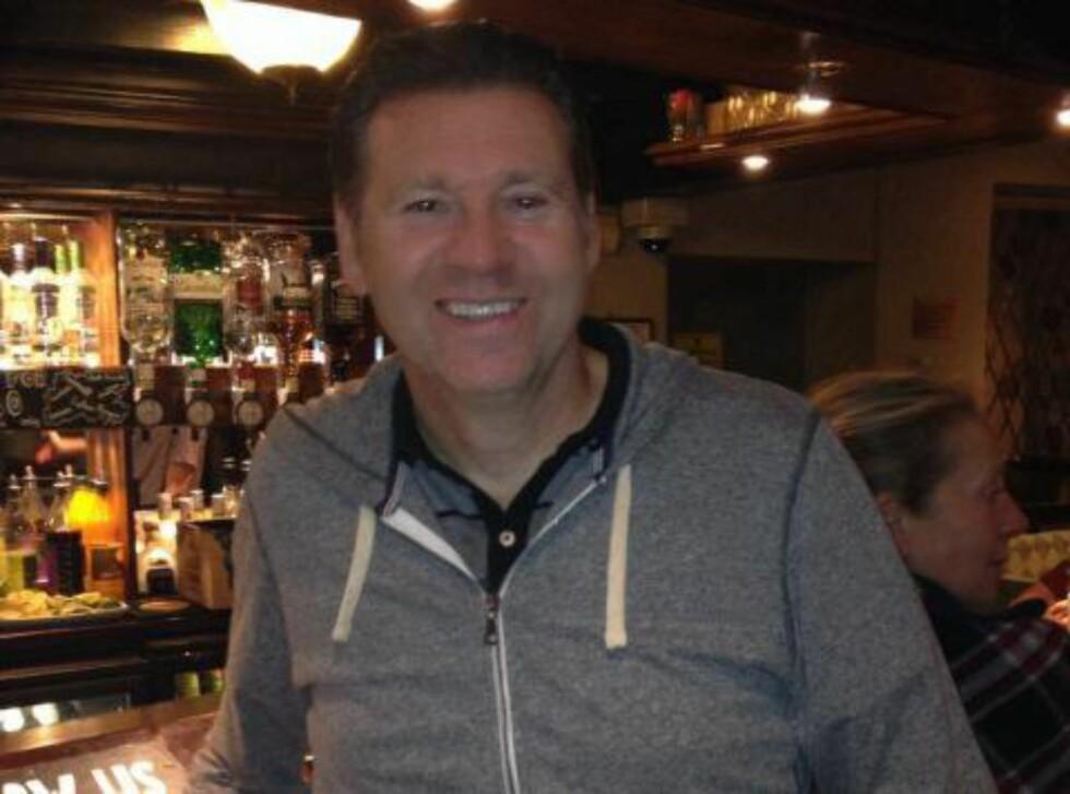 BOMMET SELV I VM-90: Chris Waddle mener ligaen ødelegger for England. Foto: Twitter.