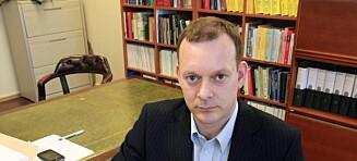 Bonde dømt til 21 dagers betinget fengsel for å ha ødelagt kongeørnreir
