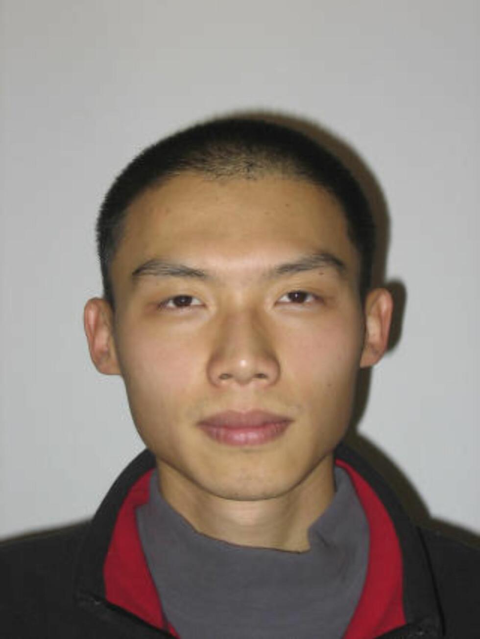 HAR TILSTÅTT: Zhao Fei (30), Pernille Thronsens ekskjæreste. Foto: Ungarsk politi / HO / Scanpix