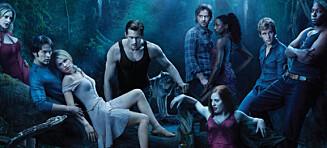 Nå starter siste sesong - her er det beste (og verste) med «True Blood»