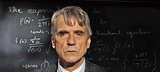 Oscar-vinneren slakter det britiske skolesystemet: - Det er ikke ordentlig utdannelse