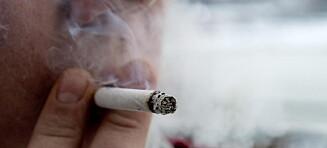 Oljefondet trakk seg ut av tobakksindustrien, tapte 10 milliarder