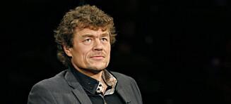 Lars Monsen etter omstridt behandling i Tyskland: - Det virker som om jeg er borrelia-fri