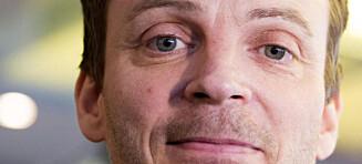 Den nye sjefen vil ha et mer kynisk Norge