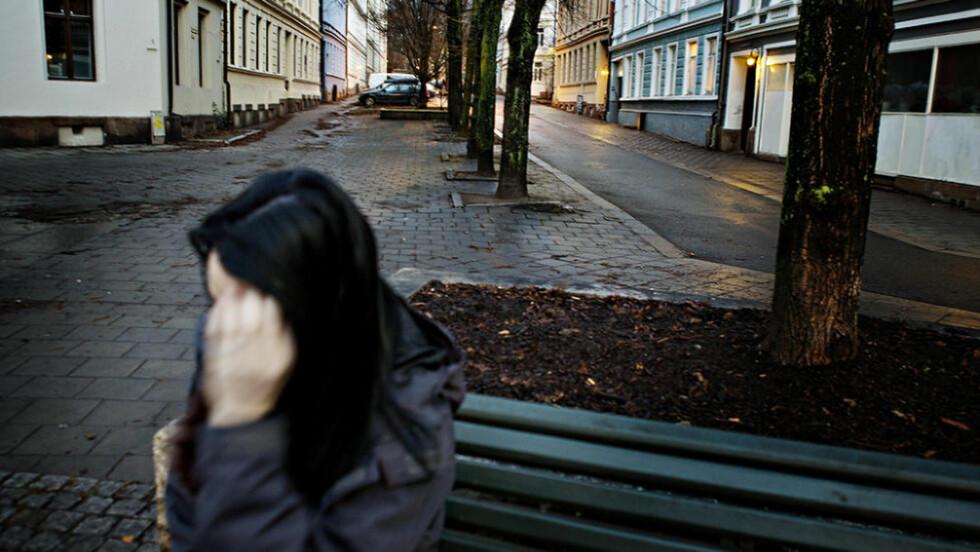 SJOKKERT: «Gjennom hele mitt liv hadde jeg aldri vært mer sjokkert over levevilkårene enn dette», skriver en litauisk jente som jobbet på Best Western Kampen Hotell i to år. Den litauiske kvinnen ønsker å være anonym. Foto: Nina Hansen/Dagbladet
