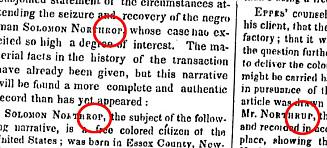 New York Times retter 161 år gammel feil
