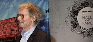 Flere ønsker norsk navn på Rockheim Hall of Fame