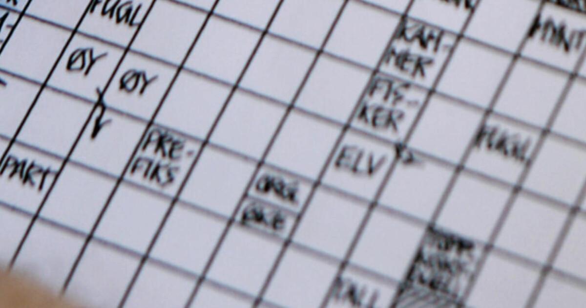 Her finner du quiz, kryssord, sudoku og 2048