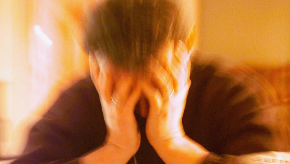 PLAGSOMT: «Det er ikke bare den kroppslige balansen som bedres når den svimle gjenvinner kontrollen. Det skjer samtidig noe i det mentale landskapet», skriver artikkelforfatteren. Foto: Tom E. Østhuus