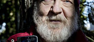 Nød-app reddet Rainer (61) da han ble skutt i en jaktulykke