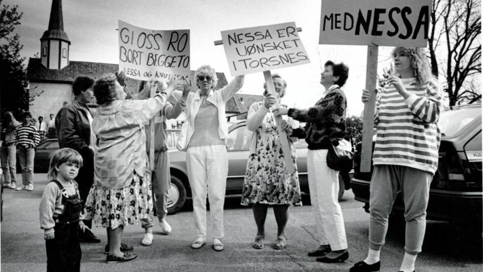 IKKE ØNSKET:  Ingen ønsker å ta abort. Ingen ønsker å bli ufrivillig gravid. Ingen løper leende til Ullevål sykehus, kjøper seg en pose snacks og sier til legen «gikk litt skeis her. Trenger litt abort i dag jeg», skriver kronikkforfatteren.