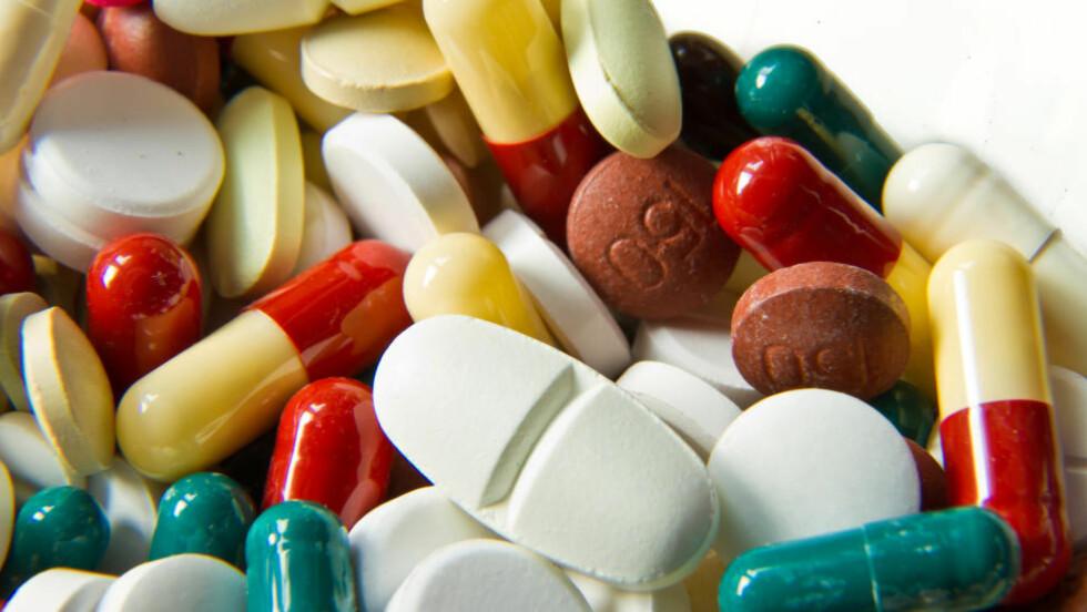 ETTERLYSER ENDRINGER: Norske eksperter er ikke sjokkert over at flere er blitt syke av medisinene som skulle gjøre dem friske. De etterlyser endring i systemene. Foto: COLOURBOX