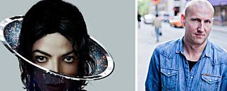 image: Michael Jackson gir ut nytt album i år - med norsk hjelp