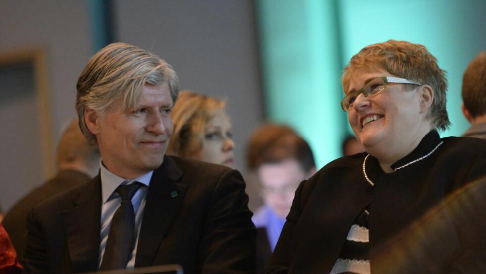 Foto: John T. Pedersen / Dagbladet