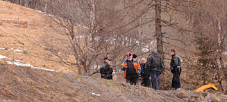 Eldre dame ranet av maskerte menn i Orkdal