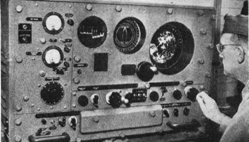 <strong>FIGUR 2:</strong> Radar man's disease: vanlig betegnelse på EMF-plager i etterkrigstida.