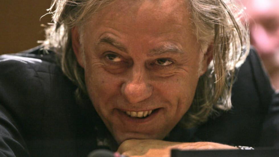 AKTIVIST: Bob Geldof har brukt musikken til å samle inn millioner til verdens fattigste. Verre er det stelt med kvaliteten på musikken, mener flere. Foto: AP / NTB Scanpix