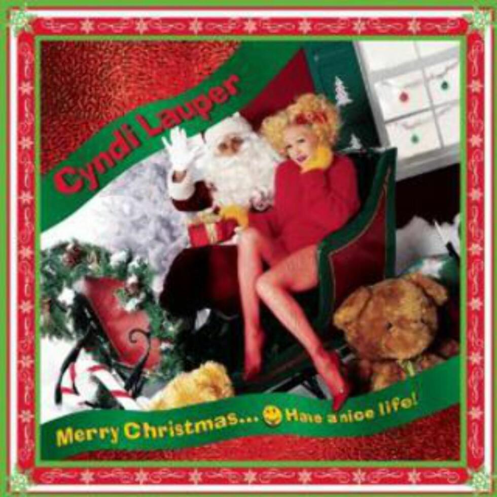 Her er tidenes verste julehiter