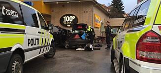 Tre pågrepet etter væpnet ran mot to velvære-sentre