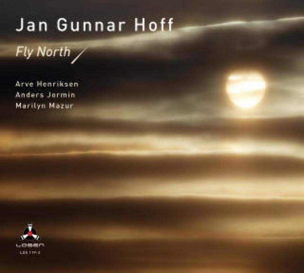 JAN GUNNAR HOFF:  Vellyd fra skandinavisk toppmøte.