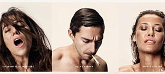 Billettprisen på sexfilmen «Nymphomaniac» skrus opp