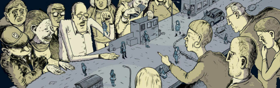 FRONTER: Hva er det synsere, aktivister og folkevalgte vet, som erfarne forskere ikke vet? Skal vi høre mer på debattanter med klare politiske interesser enn uavhengige vitenskapsfolk? spør Kjetil Rolness i lørdagskommentaren.