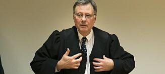 Riksadvokaten: Grov uforstand av politiet i Klomsæt-saken