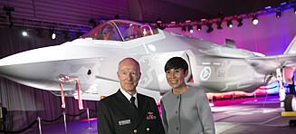 Venstre vil utsette jagerflykjøpet og skrote nye overvåkingsfly