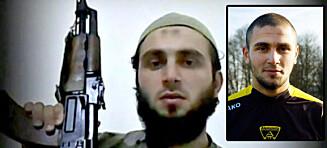 Tidligere tysk landslagsspiller drept i Syria