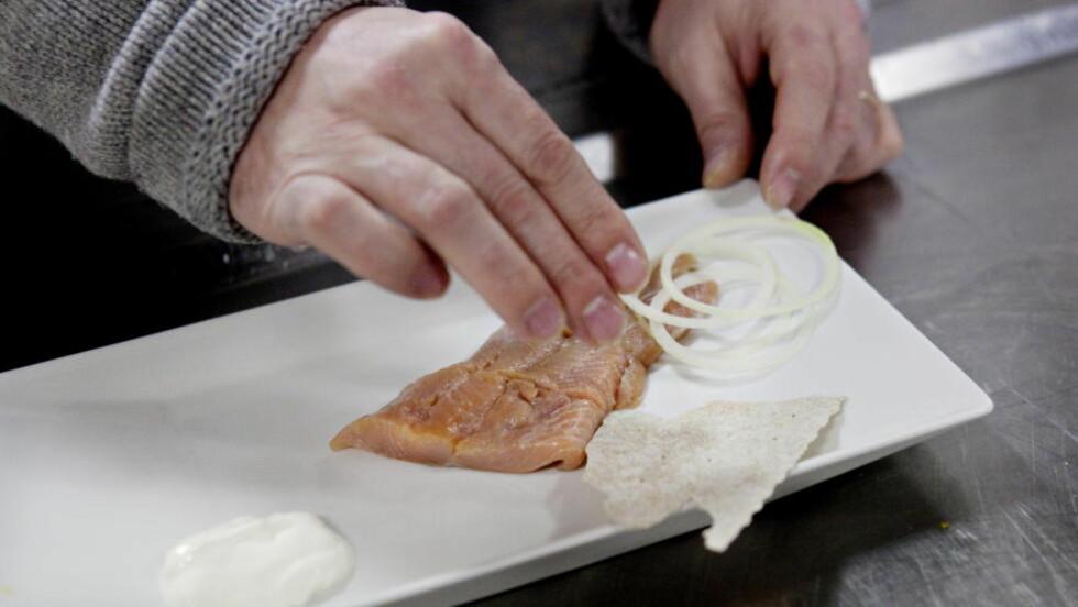 TREKKER TILBAKE:  Rakfisk-produsenten Wangensten trekker tilbake nok et parti av sin rakørret - bare én uke etter forrige tilbakekalling. ILLUSTRASJONSFOTO: Nina Hansen / Dagbladet