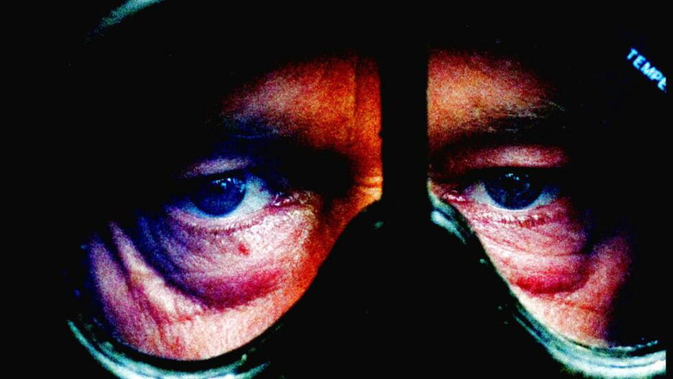 HELSEPLAGET: 220 tidligere dykkere som bidro til å skape det norske oljeeventyret kan ha krav på erstatning for sine helseplager dersom de får medhold i menneskerettsdomstolen. Foto: Alexander Nordahl/Dagbladet